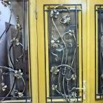 Кованый декор – фото 9 | Кузнечная артель «Левша»