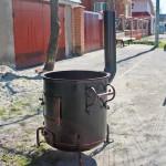 Мангалы, барбекю – фото 9 | Кузнечная артель «Левша»