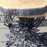 Кованый декор – фото 8 | Кузнечная артель «Левша»