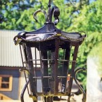Люстры, бра, фонари – фото 7 | Кузнечная артель «Левша»