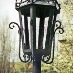 Люстры, бра, фонари – фото 4 | Кузнечная артель «Левша»