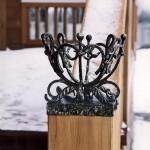 Кованый декор – фото 6 | Кузнечная артель «Левша»