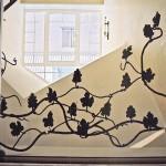 Кованый декор – фото 4 | Кузнечная артель «Левша»
