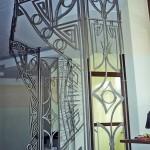 Кованый декор – фото 15 | Кузнечная артель «Левша»