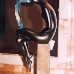 Бронзовое литье – фото 2 | Кузнечная артель «Левша»