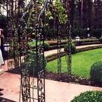 Перголы, цветочницы – фото 18 | Кузнечная артель «Левша»