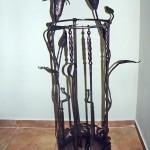 Кованый декор – фото 25 | Кузнечная артель «Левша»