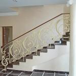 Лестницы и перила – фото 24 | Кузнечная артель «Левша»