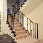 Лестницы и перила – фото 28 | Кузнечная артель «Левша»