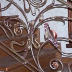 Лестницы и перила – фото 39 | Кузнечная артель «Левша»