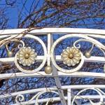 Перголы, цветочницы – фото 8 | Кузнечная артель «Левша»