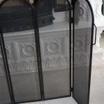 Каминные принадлежности – фото 9 | Кузнечная артель «Левша»